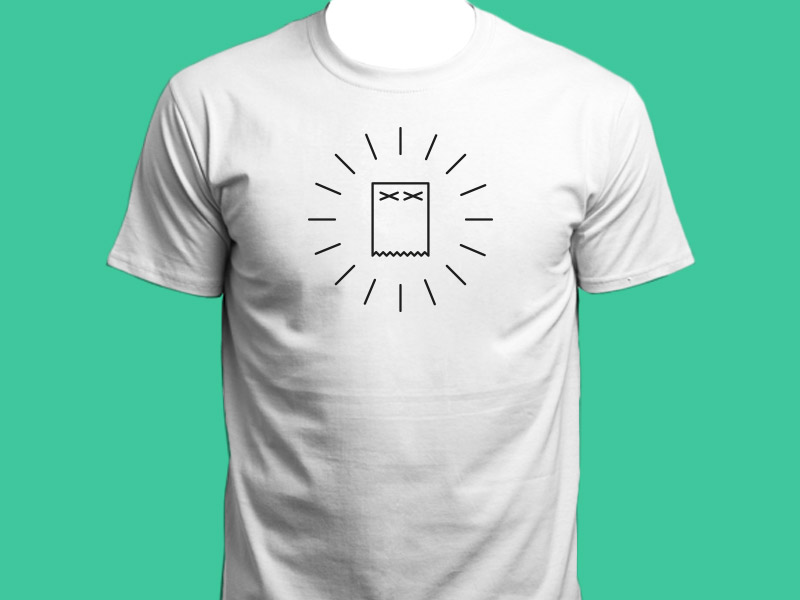 Baganimal T-Shirt