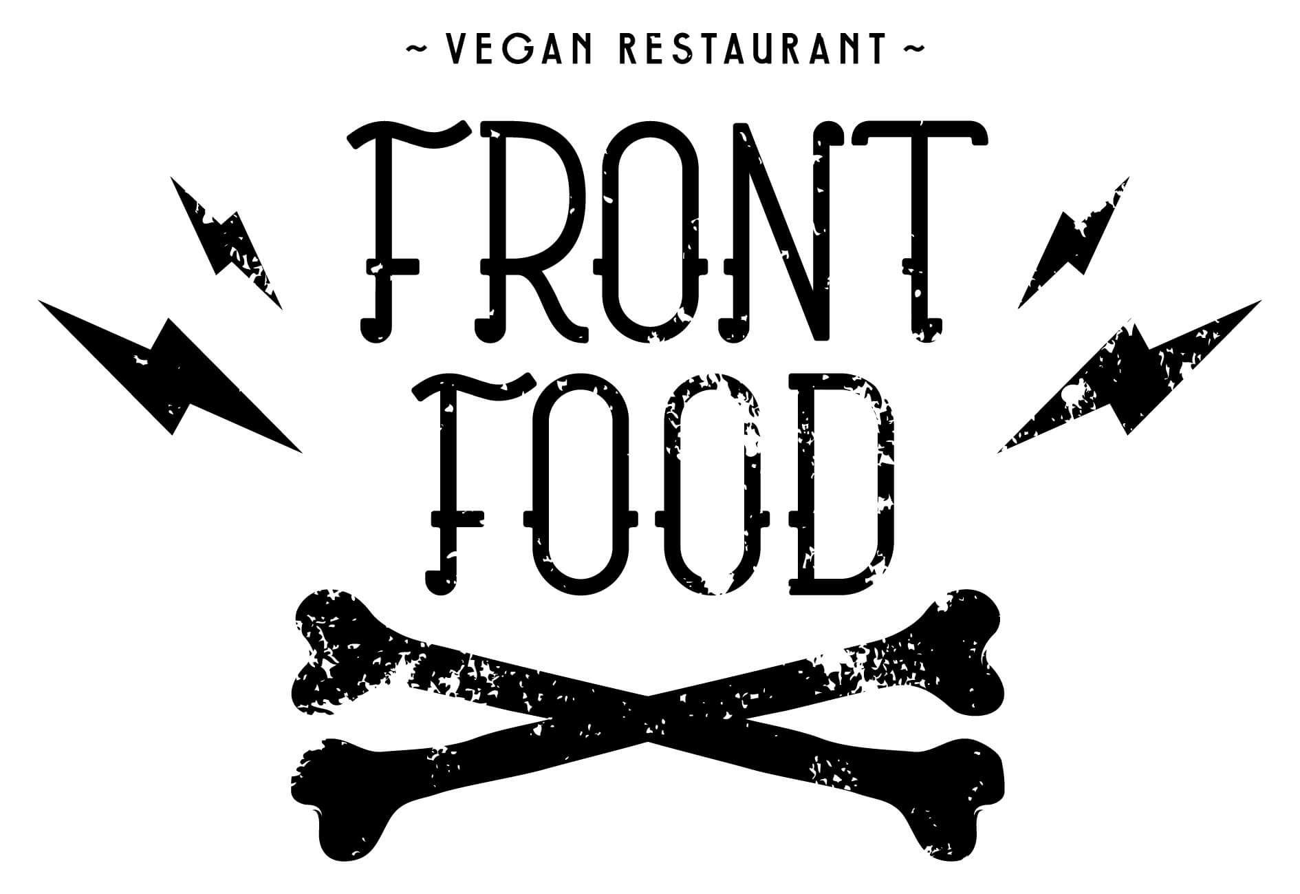 FrontFood_Logo_black_texture