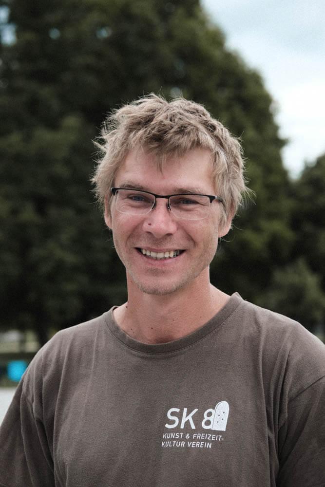 Sebastian Dorfer
